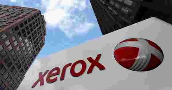 Xerox面对股东的诉讼,阻止富士夫公司合并