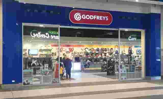 Godfreys股票历史记录低,预测59米亏损