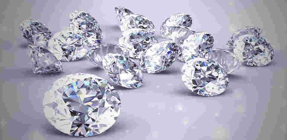 很快你的手机屏幕可以用钻石制成
