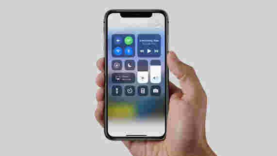 考虑到2019年从设备中删除缺口的Apple