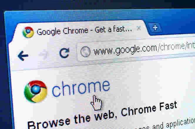 谷歌设置要更改Chrome浏览器显示内容的方式