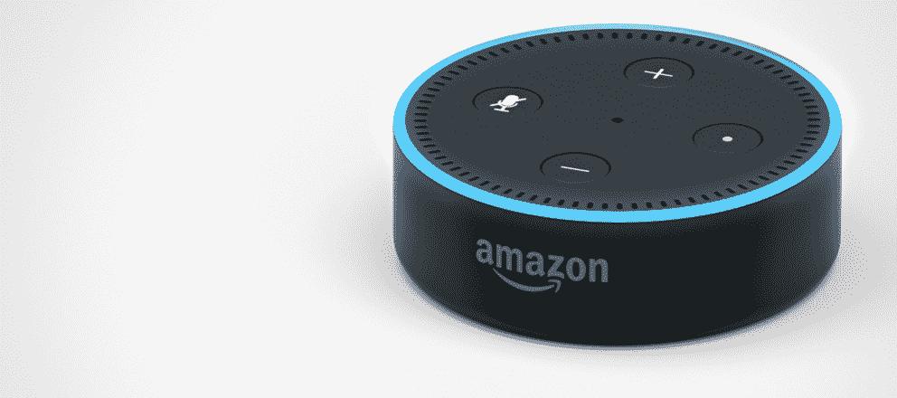 亚马逊正在为alexa制作自定义ai芯片