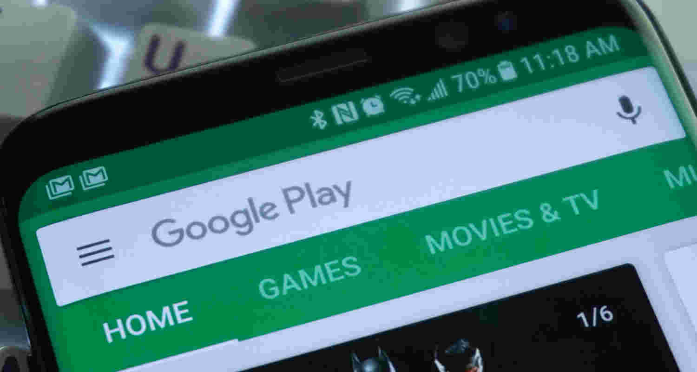 谷歌在孩子接触色情后删除60个应用程序