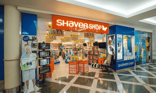 剃须刀店销售额增加19%至9300万美元,利润增长9%
