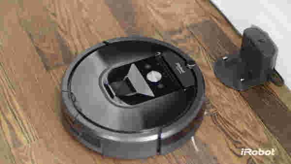 Irobot Maker留下了吸吮空气作为LG&三星的竞争加热