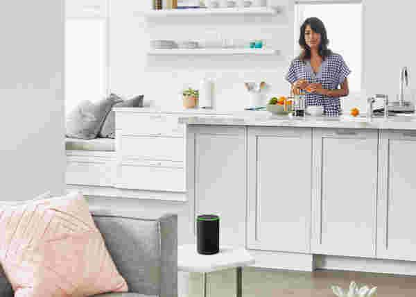 亚马逊Alexa,Echo和Music在澳大利亚现在提供