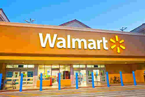 零售商警告说明沃尔玛痛苦