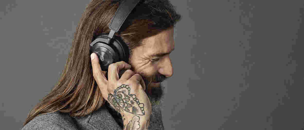 CES 2018:B&O推出旗舰耳机并扩大E8投资组合
