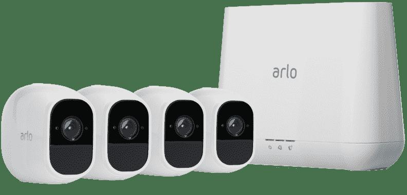 Netgear Unvesils Arlo Pro 2,将Google Assistant集成到产品中