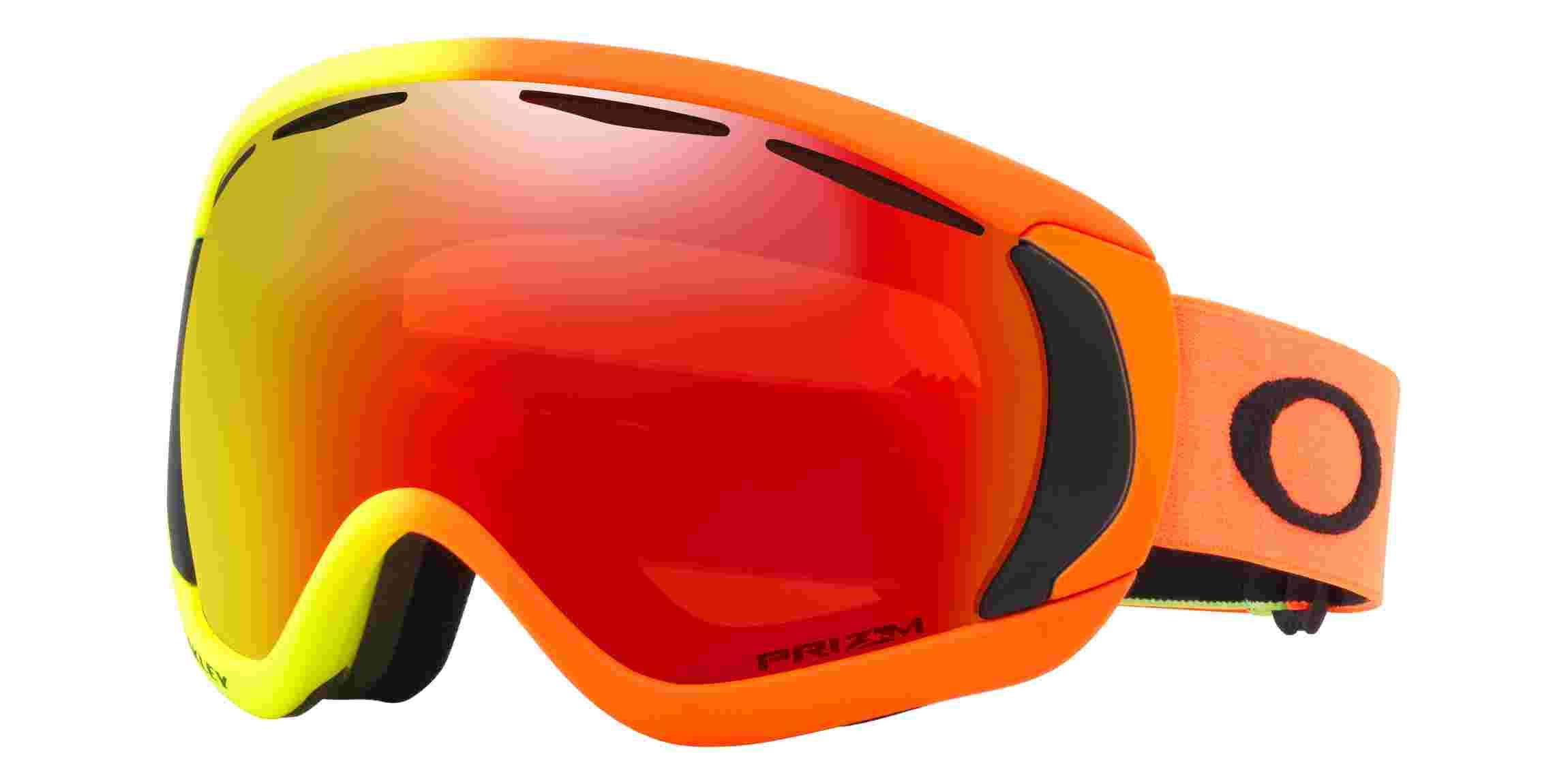 技术眼镜对滑雪者提供了很大的改进