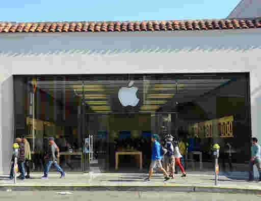 Apple在英特尔错误后发布新的安全更新