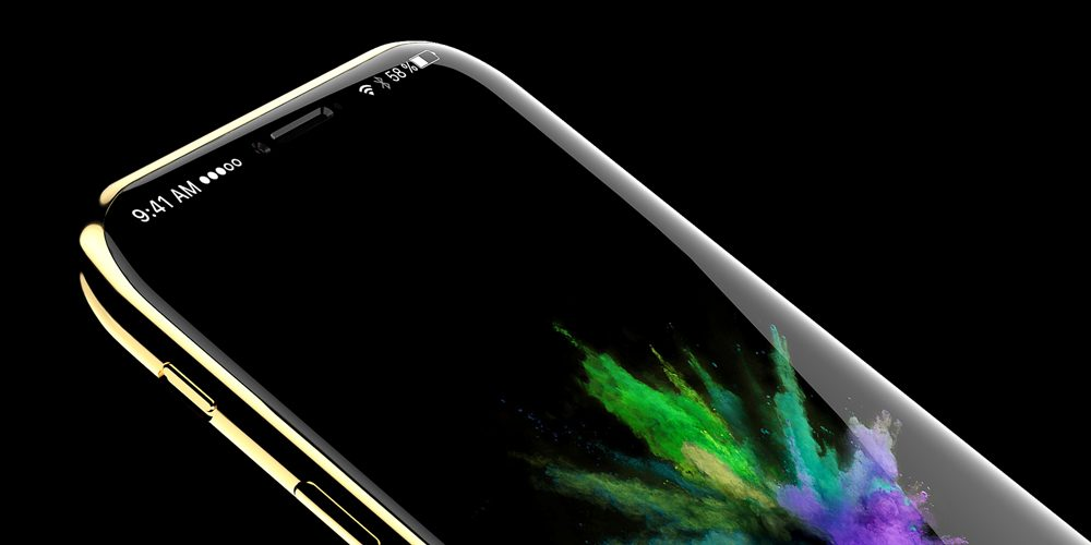 iPhone X预订今晚开放,需预计高度有限