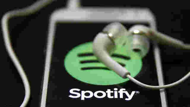 Spotify IPO可能因诉讼而扼杀