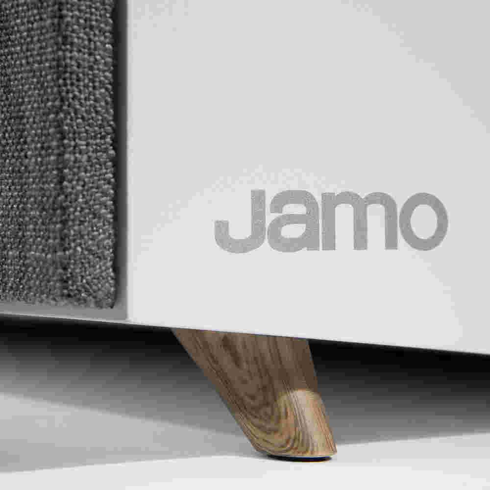 JAMO在CES之前推出新的家具看起来