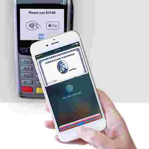 Apple Pay Soft推出新的货币转移服务