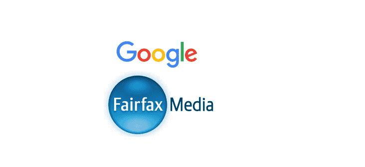 费尔法克斯和谷歌加入主要广告交易