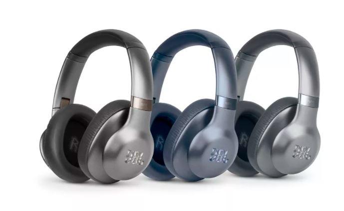CES 2018:JBL发布谷歌助理耳机,运动耳机和更新的扬声器