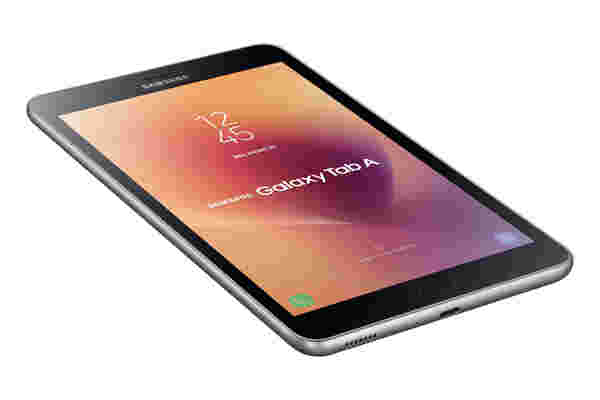三星发布新的Galaxy Tab A 8.0