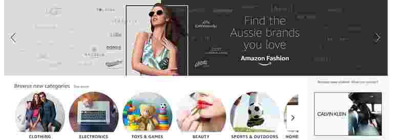 笔记本电脑:价格如何在亚马逊澳大利亚与零售商比较