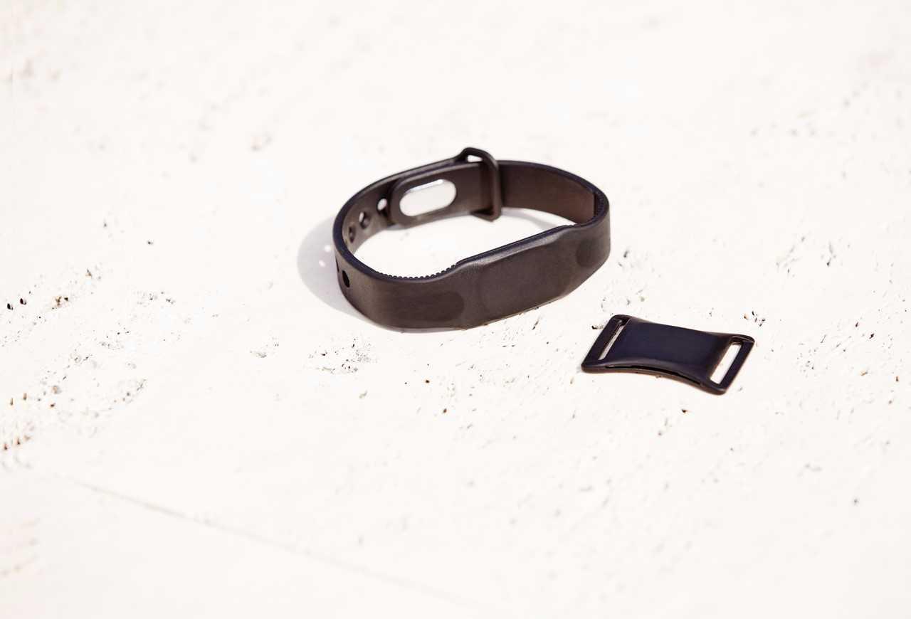 Westpac推出了新的无电池可穿戴付款技术