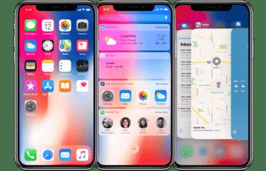 所有iPhone明年都会得到OLED屏幕