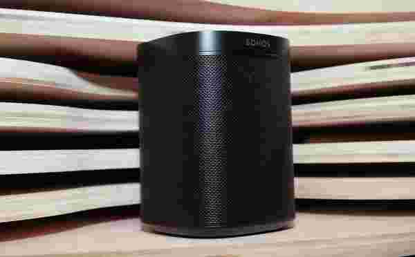 Sonos增加了airplay,但有一个大的障碍