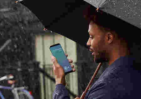 三星Galaxy Note 9首次亮相更智能的'Bixby 2.0'