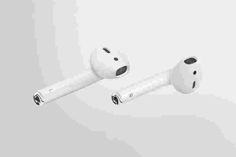 Apple进入优质耳机市场