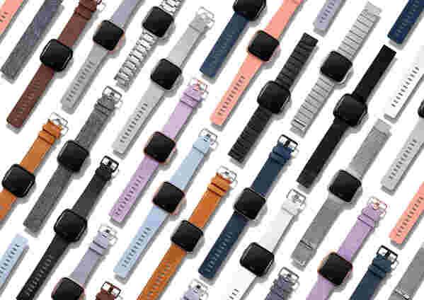 审查:Fitbit Versa,不,它不是苹果手表