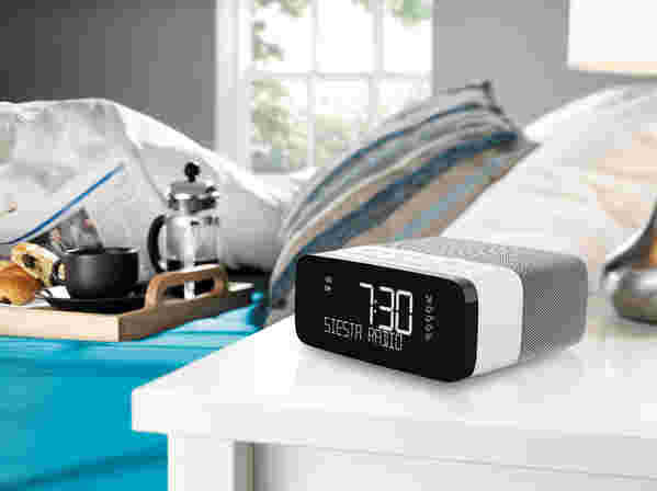 审查:纯粹的午睡崛起,一个经典时钟收音机的现代更新