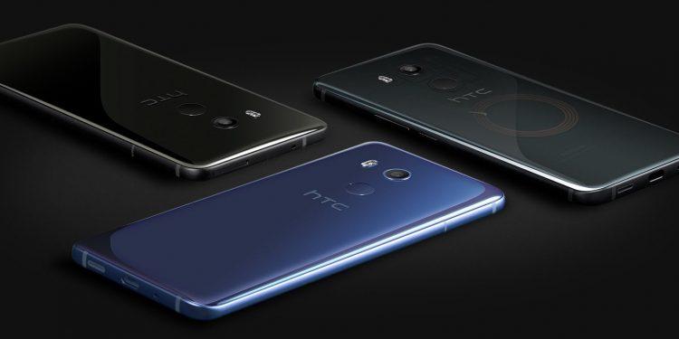 HTC SlockChain动力电话今年发射
