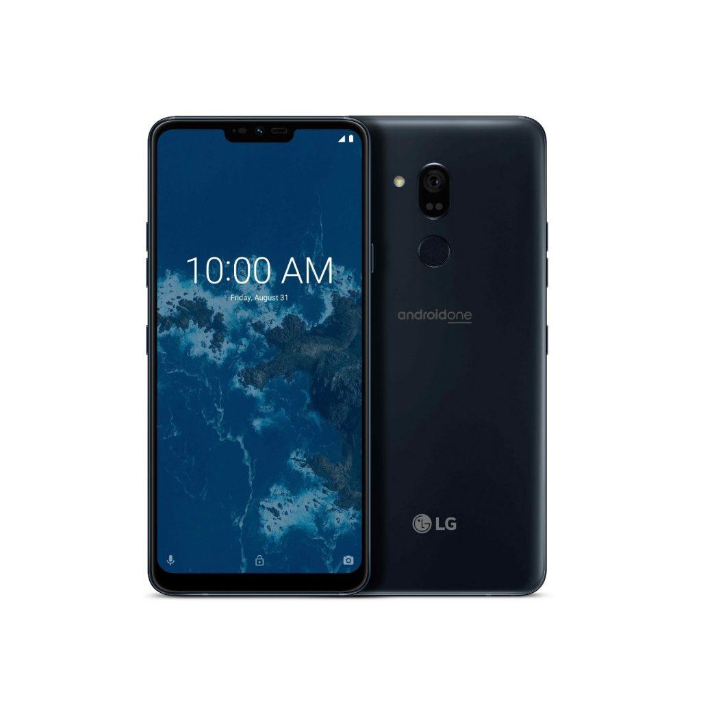 IFA 2018:LG推出两种新手机型号