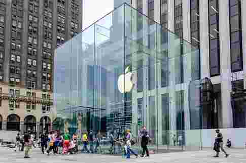 Apple Oz Lambastes Govt在解密提案