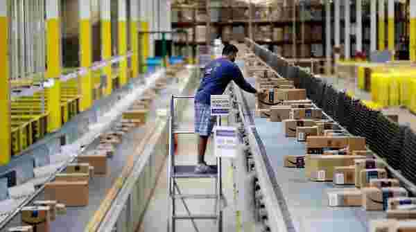 零售商敦促提升电子商务花费以战斗亚马逊