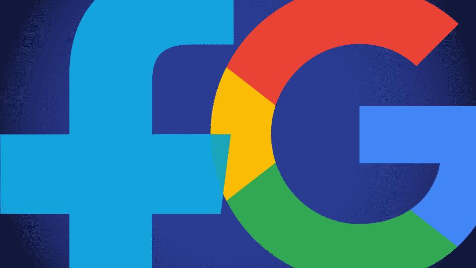 ACCC在Google上呼叫,Facebook到伪造骗局的打击