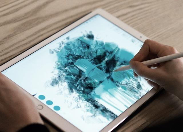 Adobe宣布真正的Photoshop来到iPad