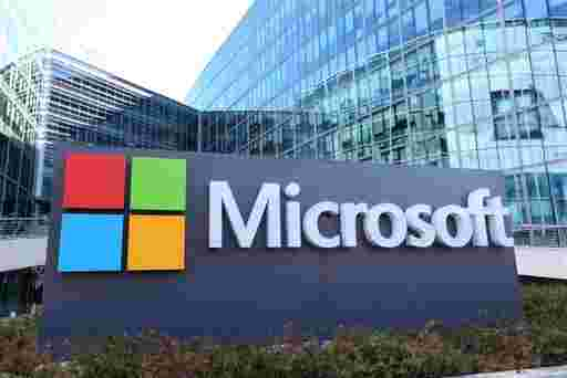 Microsoft释放Q1云和博彩成长的收益