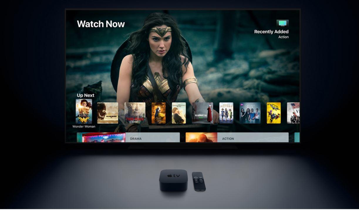 Apple Streaming TV服务明年全球发布